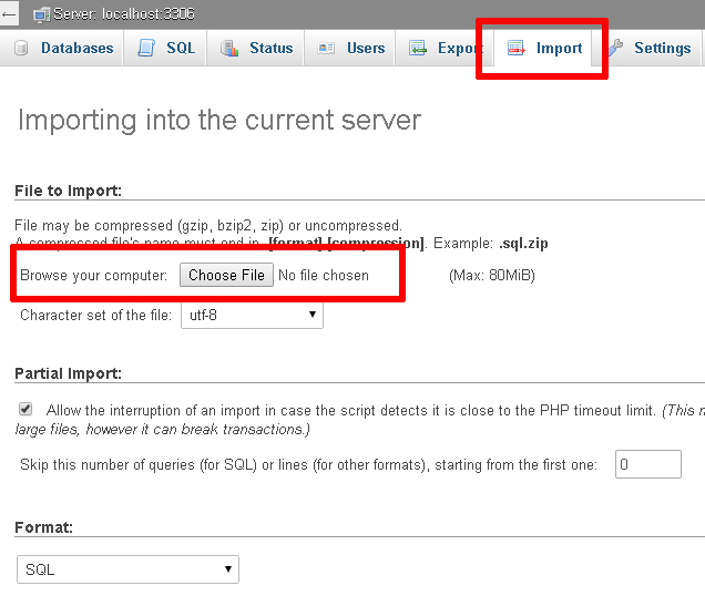 Host your Application in the Azure Cloud with XAMPP and Bitnami