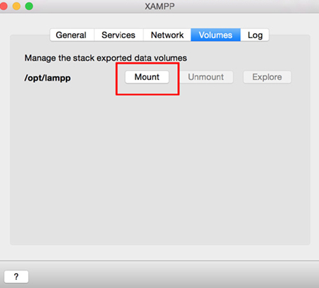XAMPP-VM for Mac - tell us what you think