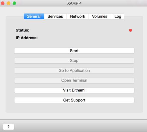 XAMPP FAQs for XAMPP-VM